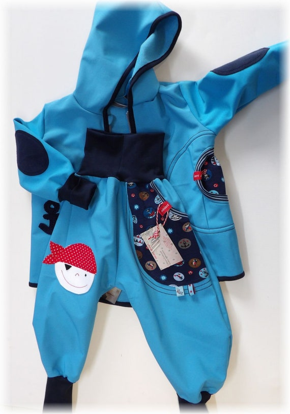 niciart Designer Baby /& Kids Softshell BAGGYHOSE Sarouel pants Harem pants dark berry pink thermal pants