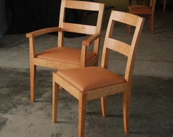 Jennifer Dining Chairs - set of 6