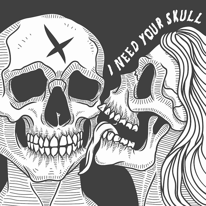 How to move on after having your skull crushed