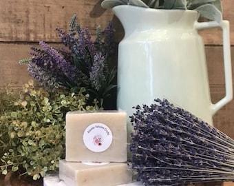 Rosemary & Lavender