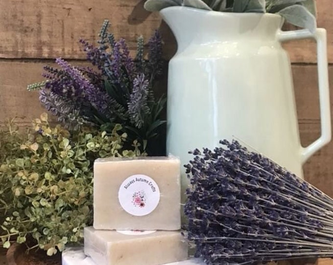 Featured listing image: Rosemary & Lavender