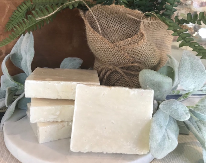Featured listing image: Himalayan Detox Exfoliating Soap