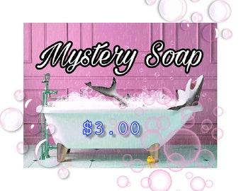 Mystery Bar Soap