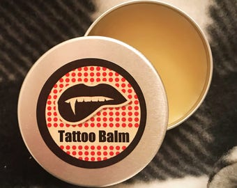 Vegan Tattoo Balm