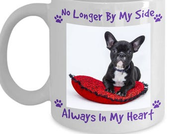 Photo Mug Personalized, Personalized Pet Memorial, Pet Memorial Gift, Pet Memorial Mug, Dog Memorial gift, Pet Remembrance Gift, Photo Mug