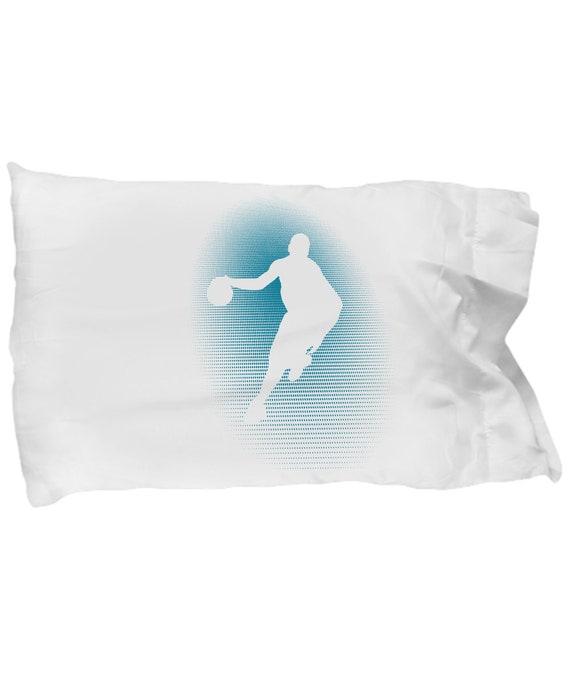 Basketball Gift Basketball Pillow Case Basket Ball Gifts For Boys Basketball Gifts For Girls Basket Ball Gifts For Coach Gift Ideas