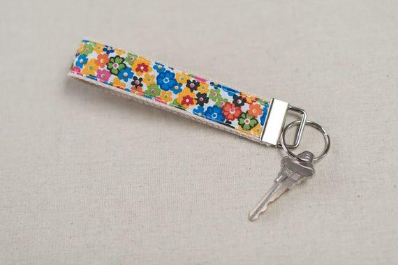 Key Fob Keychain Fabric Key Fob Fabric Keychain Fabric  515201601