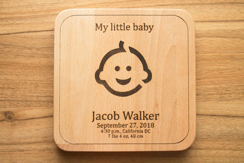 Personalized Baby Gifts For Boys And Girls First