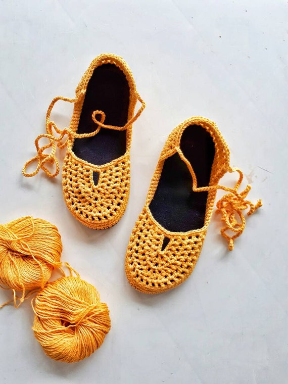 special discount of various design dirt cheap Crochet sandals, crochet shoes, beige sandals, handmade sandals, women knit  sandals