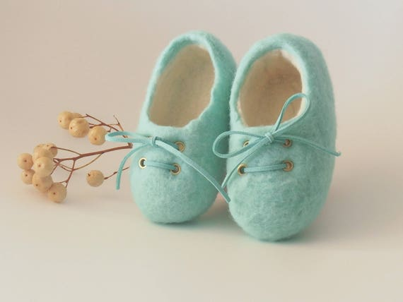 colour booties merino wool   Etsy