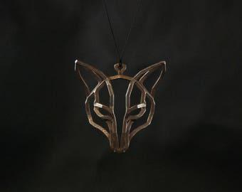 Necklace Fuchs Steel