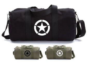 Jeep Invasion Canvas Duffle, Duffle Gym Bag for Men, Gifts for Men, Travel  Gifts 317c51b43b
