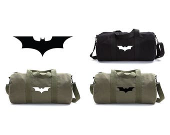 Batman Duffle Bag, Gym Bag Gifts for Him, Batman Gifts for Brother, DC Comics