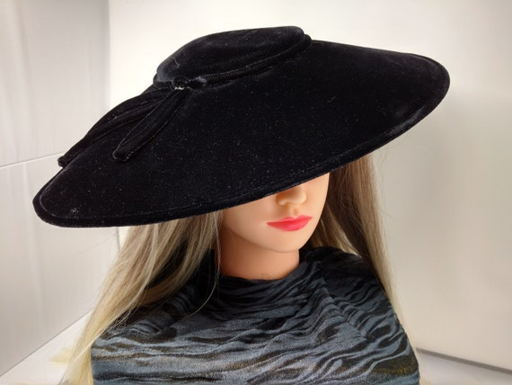 """Vintage Old Hollywood Glamorous Style """"Eva Mae Mod"""