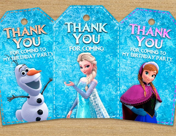 picture relating to Frozen Printable Labels named Frozen Thank By yourself Tags, Frozen Printable Tags, Frozen Labels Tags, Obtain Instantaneous Frozen Reward Desire Tags, Frozen Tags, Frozen Than Yourself