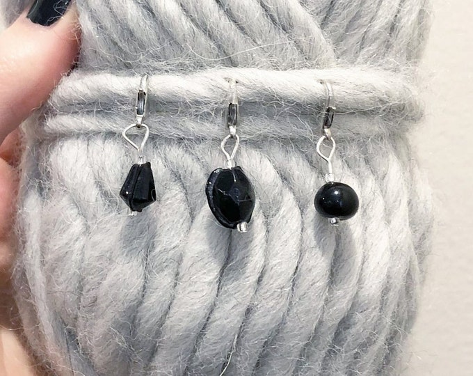 Glass Bead Progress Keepers