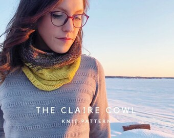 The Claire Cowl