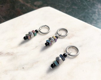 Set of 3 Stitch Markers