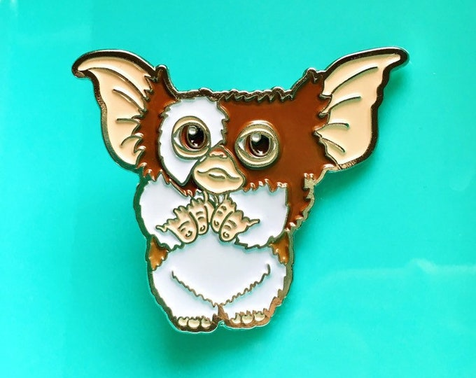 Featured listing image: Gizmo Gremlins Pin