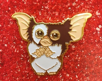 Gizmo Gremlins Pin