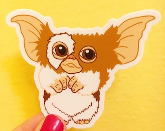 Inspired by gremlins  15a16fab1e727