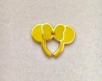 Mouse Ear Park Pins