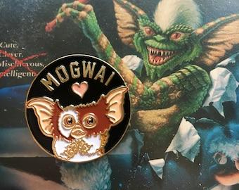 Gremlins Mogwai Pin