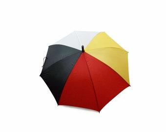 Four Directions Umbrella