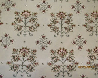 Old World Style, Monique Dillard, Maywood Studio, Folklore,  Quilt Fabric 100% Cotton