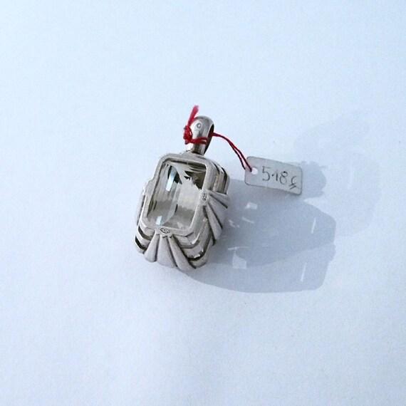 925 Silver sterling ,peridot gemstones - image 5