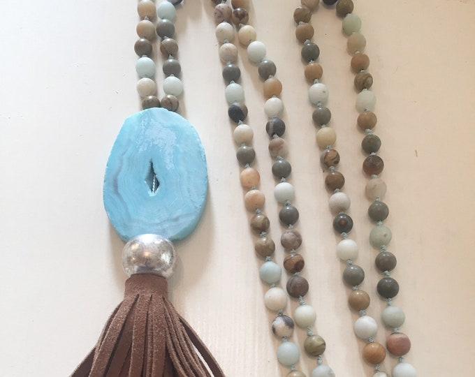 Athena Mala | Necklace