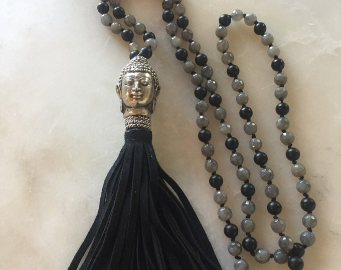Goddess Mala | Necklace