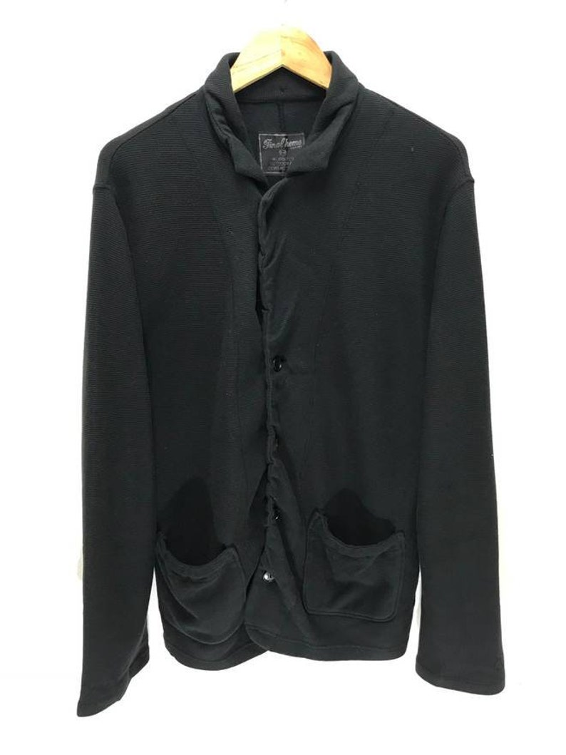 93e0061938c Made in Japan Final Homme Issey Miyake Chore Jacket Wringkle