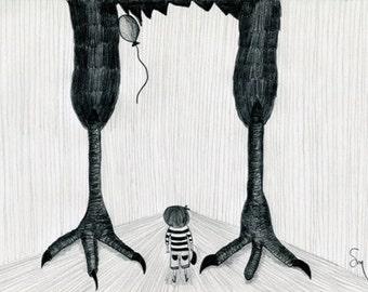 The Dark Room