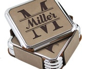 Personalized Coasters, Personalized...