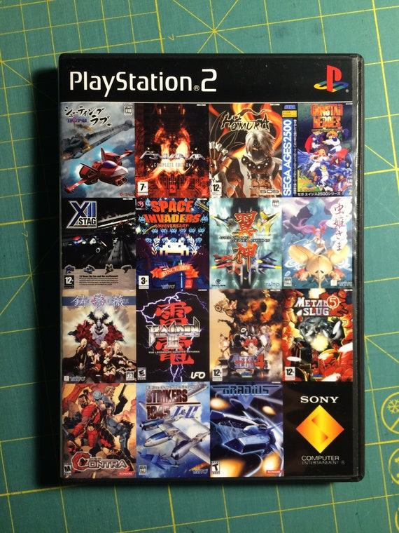 Sony Playstation 2 PS2 DVD-ROM Games - You Choose the Title