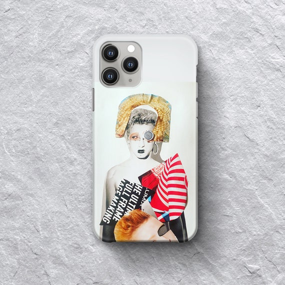 Collage Phone Case