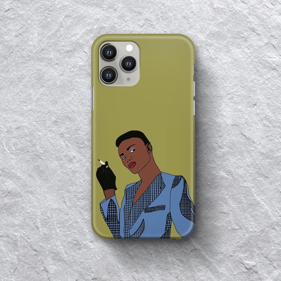 Grace Jones Phone Case