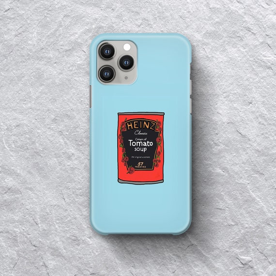 Heinz Phone Case