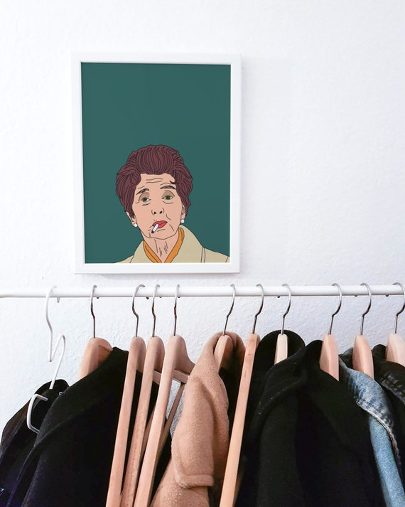 Dot Cotton Print
