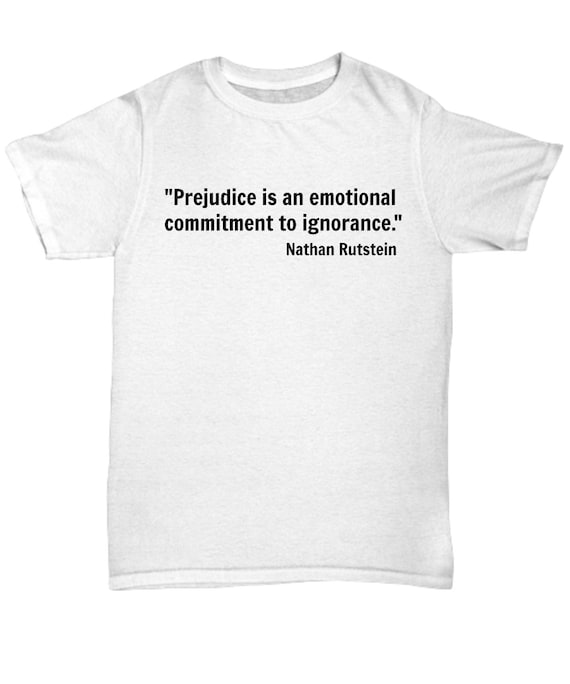 One World John Martyn Cotton Tees Sz S-3XL White Men/'s T-shirts
