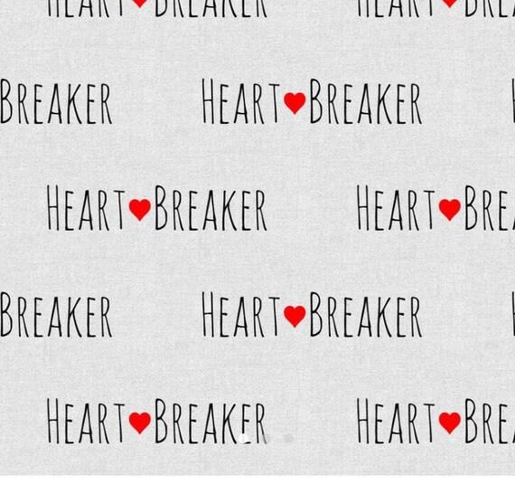 Heart Breaker (PREORDER)
