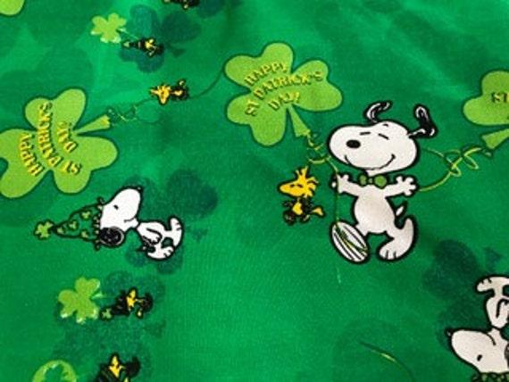 Saint Snoopy