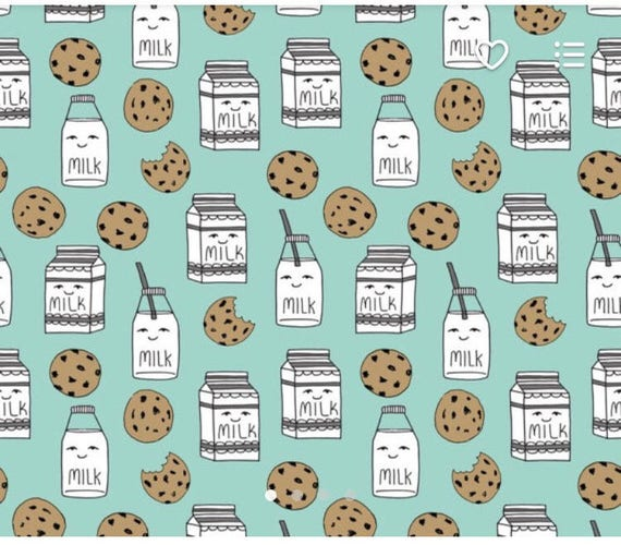 Milk and Cookies PREORDER
