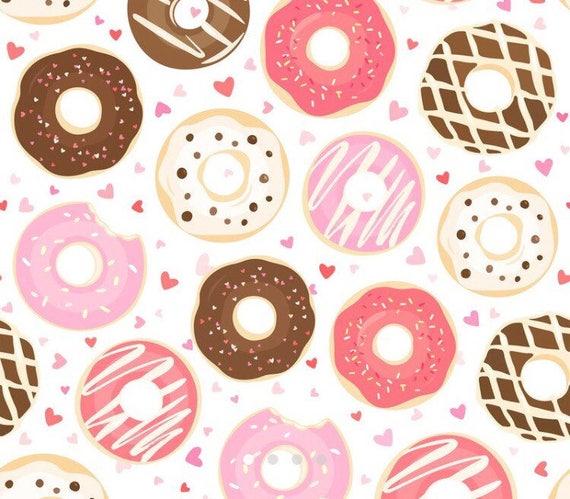 Doughnuts PREORDER