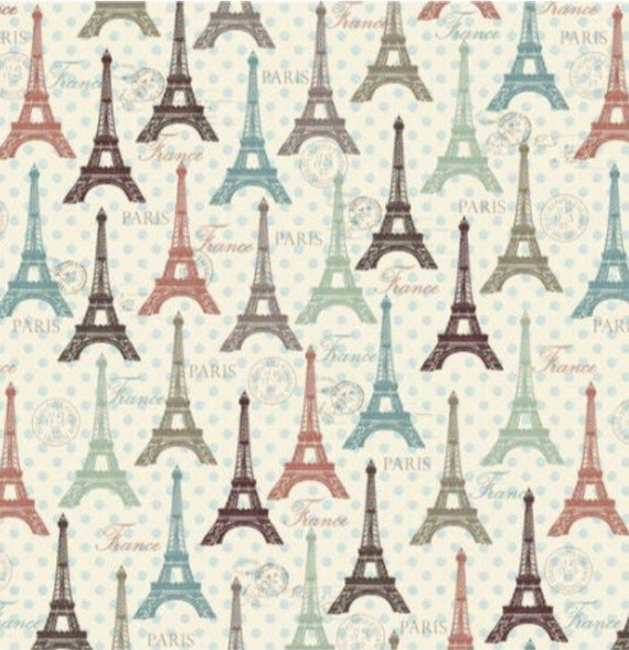 For the Love of Paris