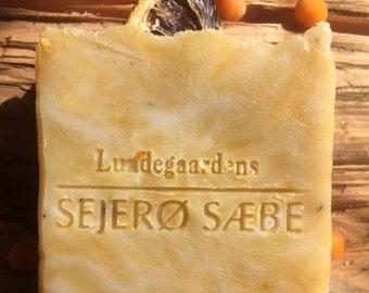 Sejerø Island soap - The Northern Lemon