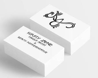 Custom Logo and Branding package