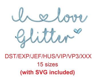 Slime Aplique \u2013 ghost embroidery design file 3 sizes pes hus jef vip vp3 xxx dst exp