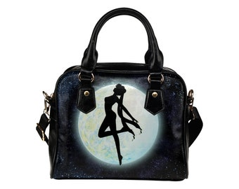 f11ca9aa44a7 Sailor Moon Classic Custom bag